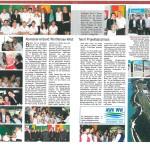 Pressebericht Der Rosentaler 08/2013 - Scan aus Zeitung