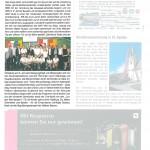 Pressebericht Neue Veldner Zeitung 09/2013 - Scan aus Zeitung